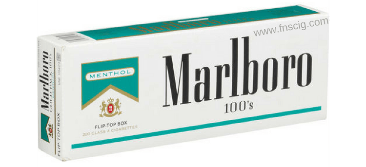 How much for cigarettes Marlboro in Japan